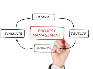 EARN PDU'S – RETAIN PROJECT MANAGEMENT PROFESSIONAL (PMP)®